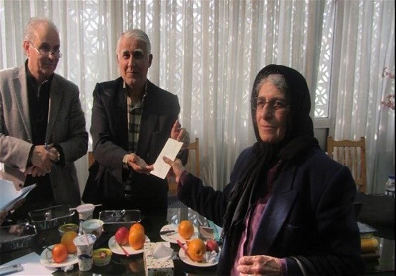 Image result for پرداخت مطالبات کارگران و بازنشستگان کارخانه نساجی مازندران