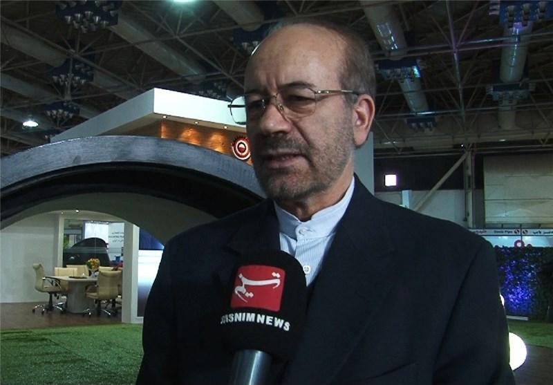 ستار محمودی قائم مقام وزیر نیرو