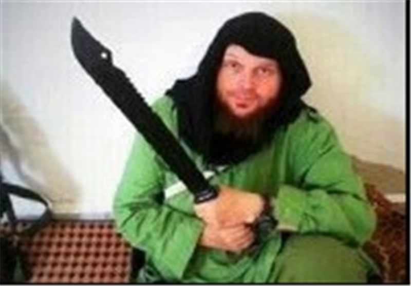 """عشرات الاجانب فی صفوف """"داعش"""" نادمون على انخراطهم فی هذه العصابة الارهابیة"""