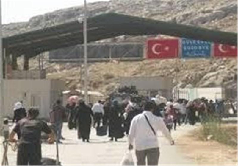 ترکیا تمنع دخول السوریین الحاملین جوازات سفر منتهیة الصلاحیة