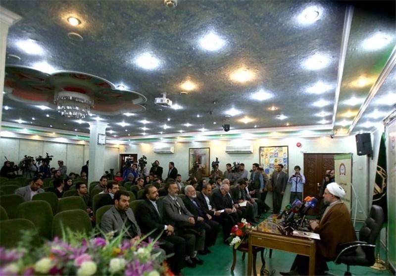 الشیخ الاراکی : مؤتمر الوحدة لهذا العام سیعقد بمشارکة 300 شخصیة سنیة وشیعیة من ارجاء العالم