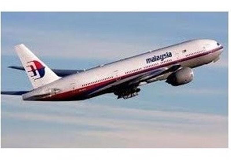 الظروف المناخیة السیئة وراء تحطم الطائرة المالیزیة