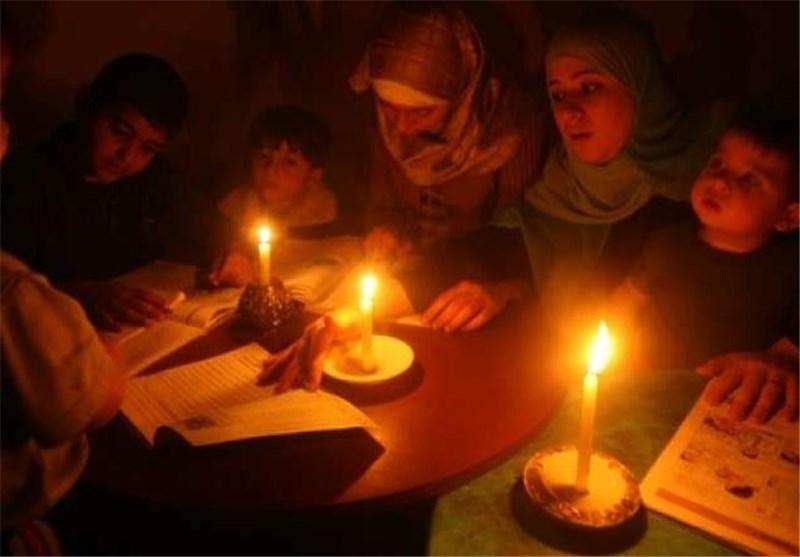 2 Palestinian Babies Die in Gaza Freeze