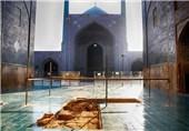 مسجد امام اصفهان 12