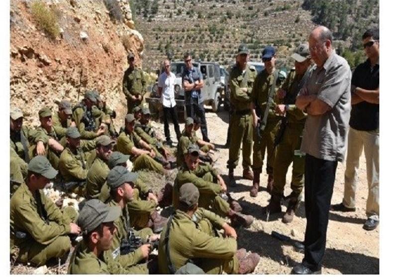 تزاید حالات الانتحار فی اوساط جیش الاحتلال الصهیونی