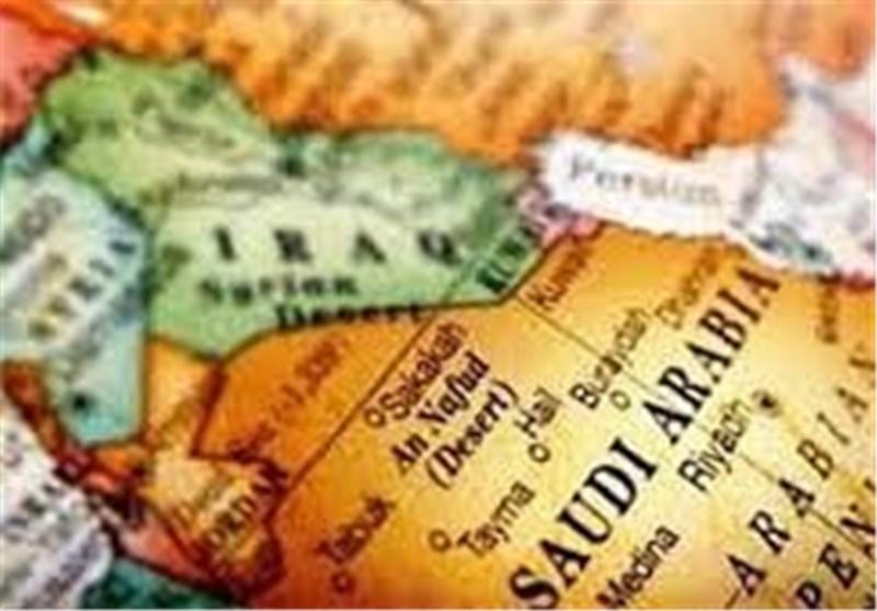 IRAK SUUDİ ARABİSTAN'IN SINIR İHLALLERİNE ÖNLEM ALIYOR
