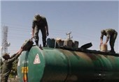58 هزار لیتر سوخت قاچاق در سیستان و بلوچستان کشف شد
