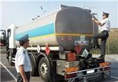 کرمانشاه| 418 هزار لیتر سوخت قاچاق در مرز پرویزخان کشف شد