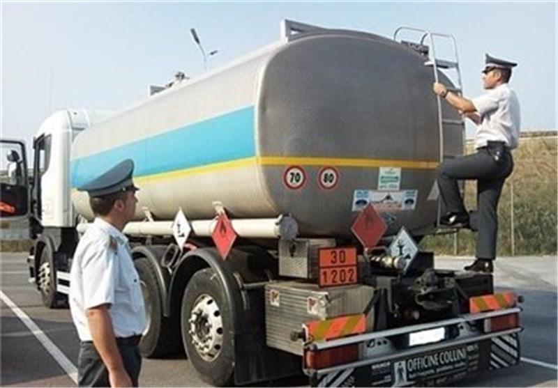 چرا صادرات سوخت ایران به افغانستان ممنوع شد؟/توقف یک هزار تانکر در مرزهای شرقی