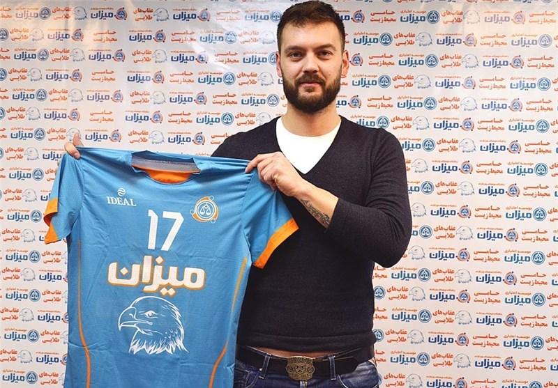 Petković Joins Iran's Mizan Khorasan