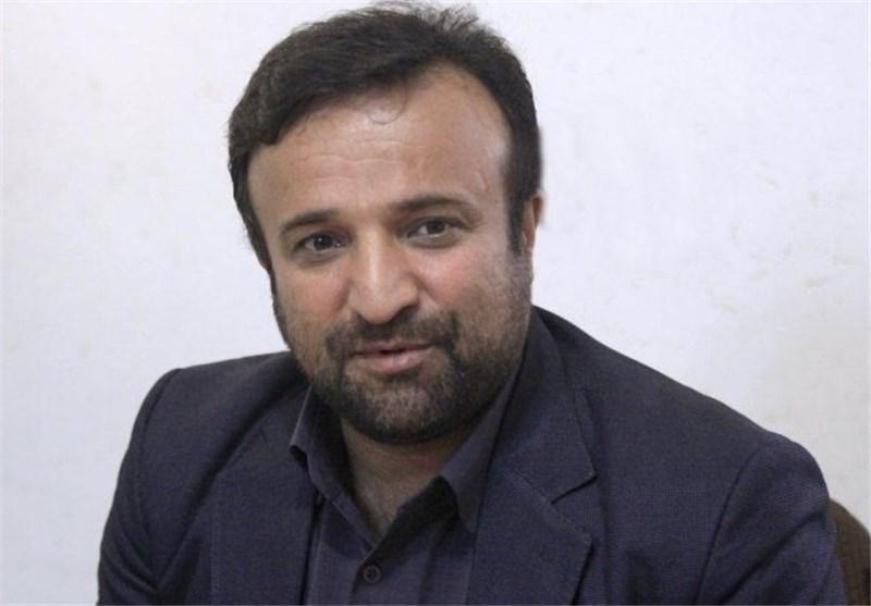 طاهرنژاد مدیرکل بنیاد شهید گیلان