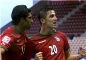 Premier League Trio Eye Iranian Striker Sardar Azmoun