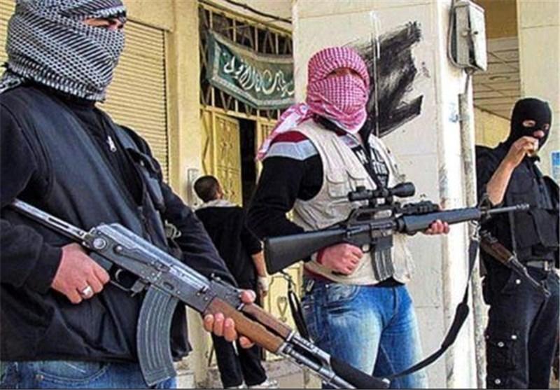 """قیادی فی ملیشیا """" الجیش الحر """" یعترف بانهیار قواته"""