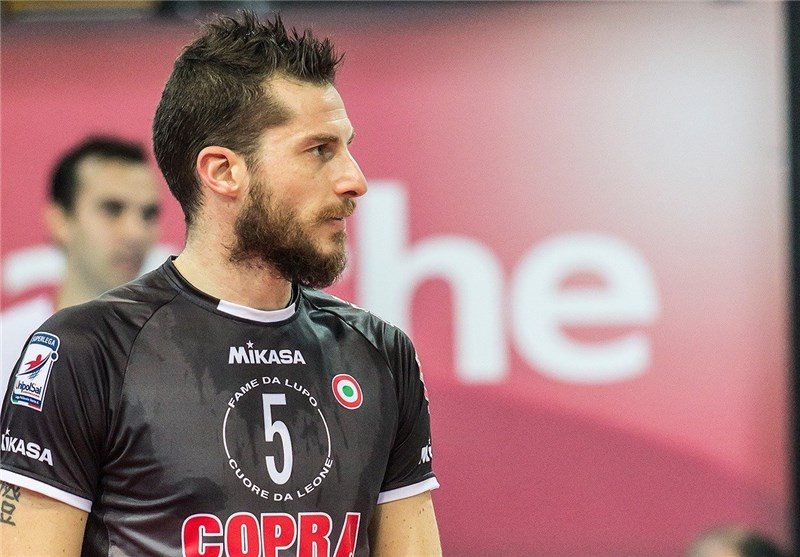 Playing in Shahrdari Is a Change in My Life, Vermiglio Says