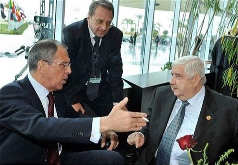 تسریبات هامة حول المبادرة الروسیة لإنهاء الازمة السوریة