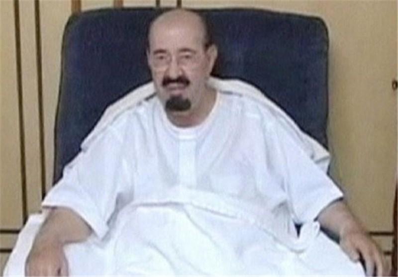 مصادرمطلعة : منع الجمیع من زیارة الملک السعودی عبد الله عدا ولی عهده وولی ولی عهده