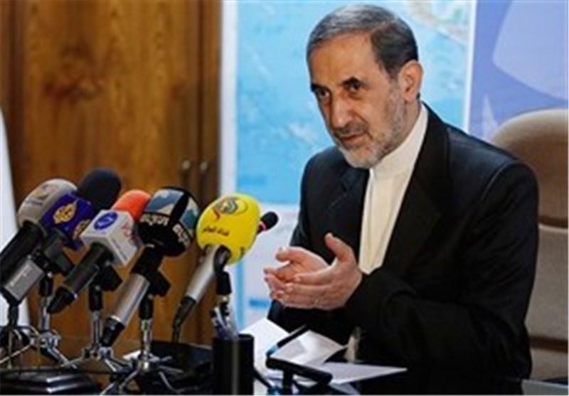مستشار الامام الخامنئی: حرکة التحریر الفلسطینیة لم تتردد حتی للحظة بدعم الحکومة السوریة