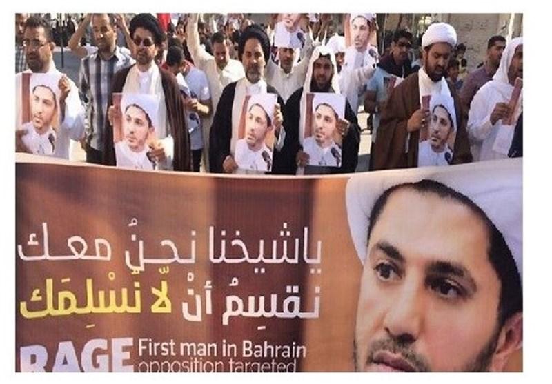 النیابة العامة ترفض طلب الدفاع الإفراج عن الشیخ علی سلمان وتجدد حبسه