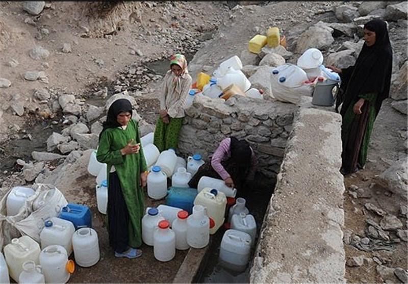 20 میلیارد تومان اعتبار برای حل مشکل آب روستاهای استان ایلام اختصاص یافت