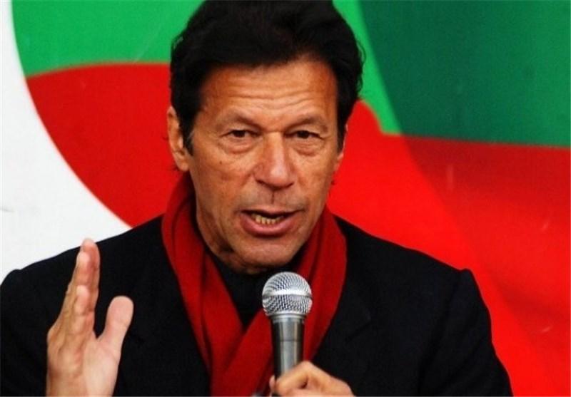 عمران خان نے اسلام آباد بند کرنے کی تاریخ بدل ڈالی