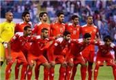 """گزارش روزنامه بحرینی از دیدار با ایران و عراق؛ """"باید ورزشگاه را پُر کنیم"""""""