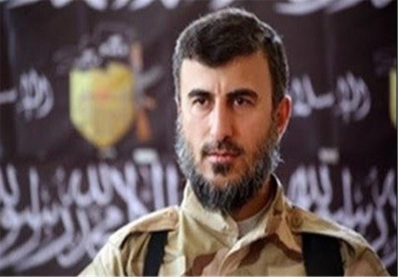 """""""جیش الإسلام"""" یعلن انتهاء معرکته مع من أسماهم """"المفسدین"""" فی دوما شرقی دمشق"""
