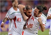 Re-Signing Queiroz Was Important for Iran, Dejagah Says