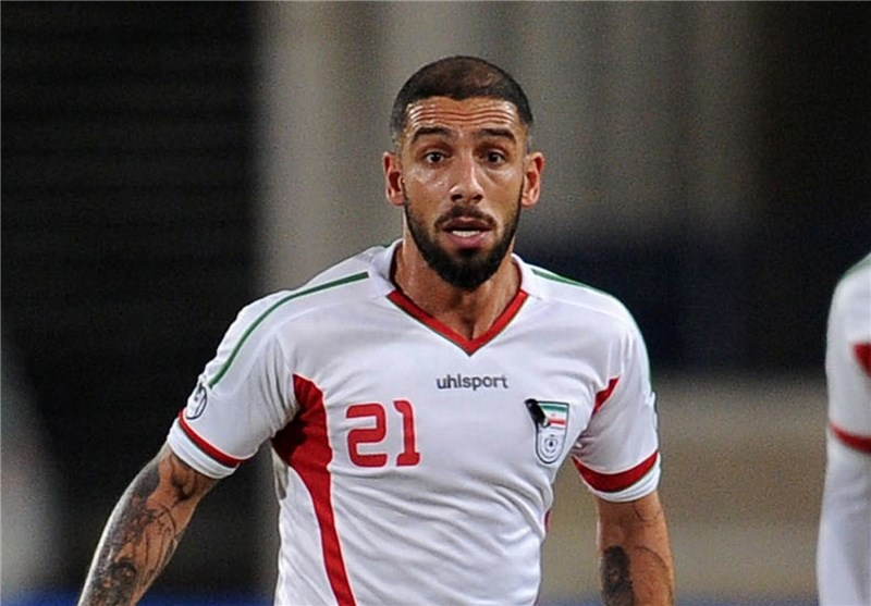 Dejagah among Asian Cup Five Stars to Watch