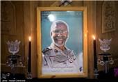 یادواره «ابومریم» فرمانده عملیاتی ایرانی در بغداد برگزار شد +عکس و فیلم