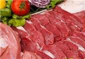 گوشت شترمرغ