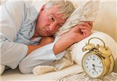 Struggles with Sleep May Affect Heart Disease Risk