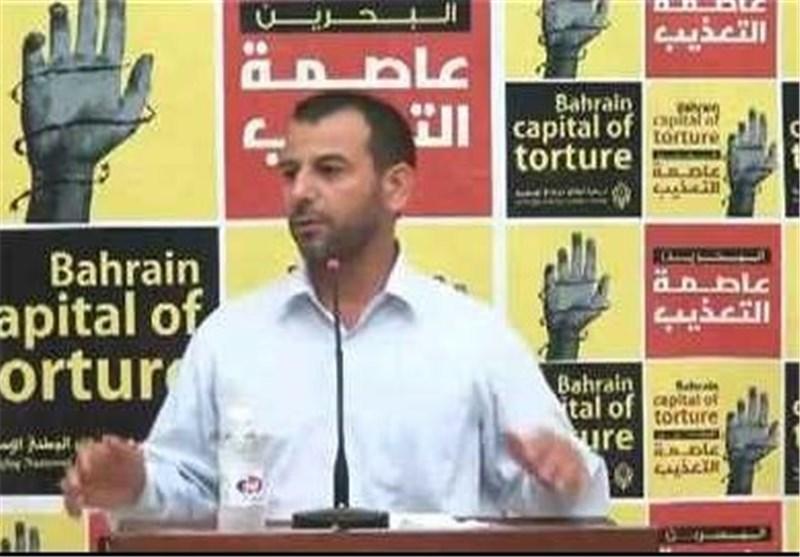النظام الخلیفی فی البحرین یعتقل عضو شورى جمعیة الوفاق ویقتاده الى جهة مجهولة