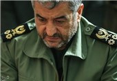 IRGC Commander Vows No Halt to Fight until Israel's Elimination