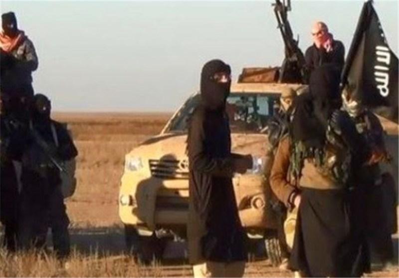 داعش یأسر جندیاً ترکیاً على الحدود مع سوریا