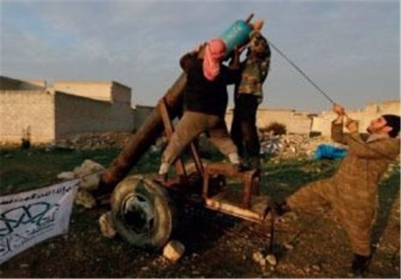 """ملیشیا """"جیش الإسلام"""" یفرض حظرا للتجوال فی مدینة دوما بریف دمشق ویقرر حلّ """"جیش الأمة""""+صورة"""