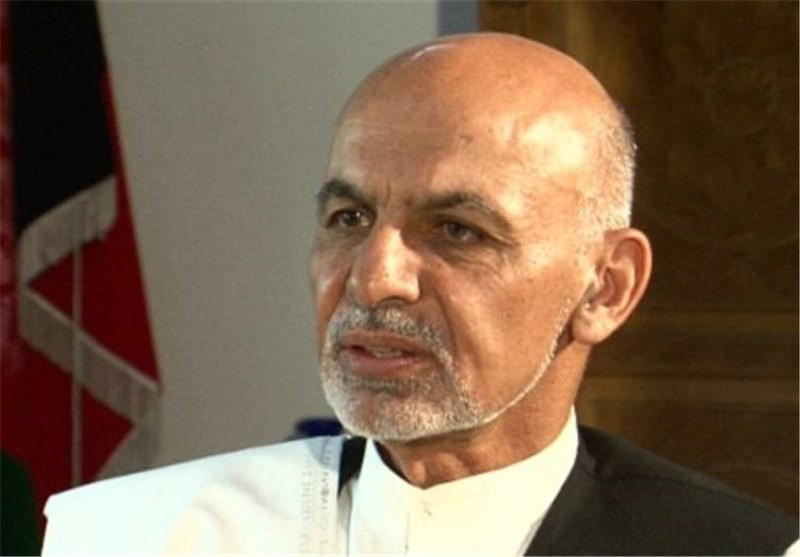 Afghan President: Troops Withdrawal Deadline May Need to Be Reexamined