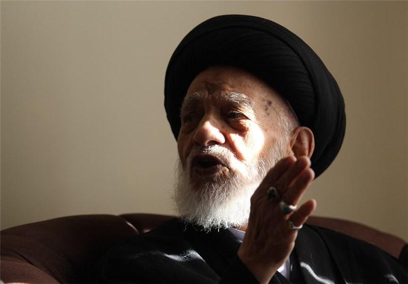 جزئیات مراسم تشییع پیکر مرحوم آیتالله سیدحاتمی در اردبیل اعلام شد