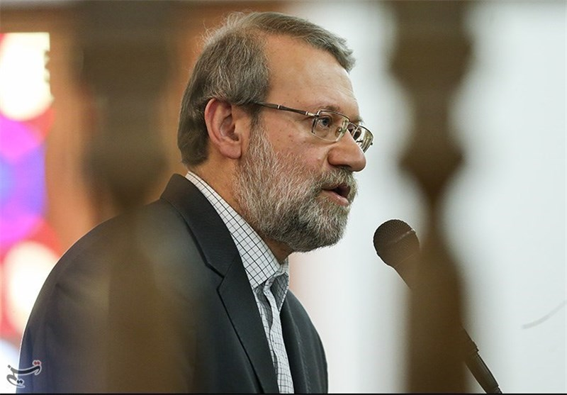 Iran's Speaker: Conflicts in Region to Serve US, Israel's Interests