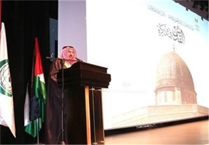 امین عام منظمة التعاون الاسلامی یدعو المسلمین لزیارة القدس