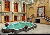 موزه صنایع دستی در خانه تاریخی حسن پور - اراک