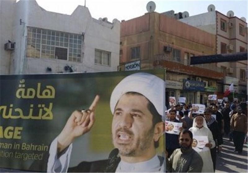 الشیخ علی سلمان یخاطب شعبه من المعتقل : أشد على أیدیکم وأکبّر فیکم صبرکم وصمودکم