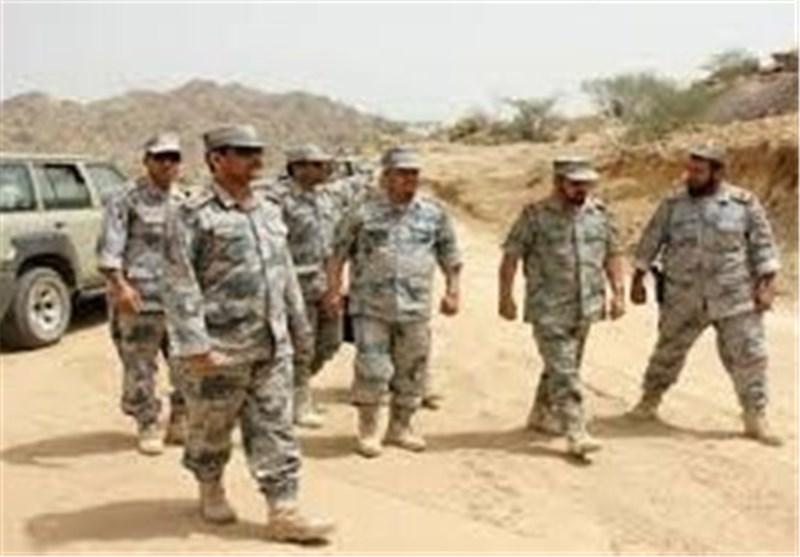 مقتل قائد حرس الحدود فی المنطقة الشمالیة السعودیة فی تفجیر انتحاری