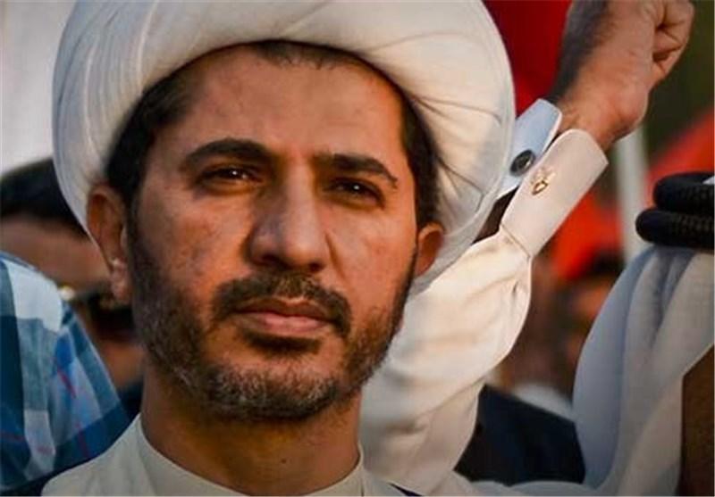 علماء دین سنة وشیعة فی بریطانیا یطالبون ملک البحرین باطلاق سراح الشیخ علی سلمان