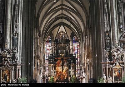 St. Stephen's Cathedral in Austria's Vienna