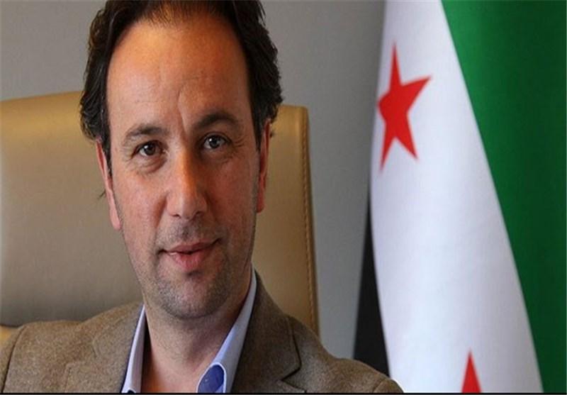 الائتلاف السوری المعارض ینتخب الترکی خالد الخوجة رئیسا له