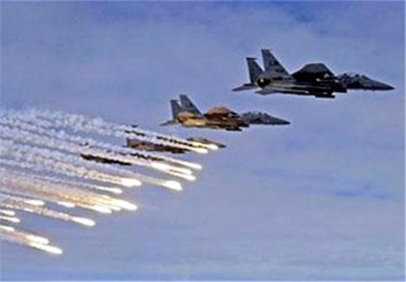 """قوات التحالف الغربی تقصف مواقع نفطیة یسیطر علیها تنظیم """"داعش"""" فی سوریا"""