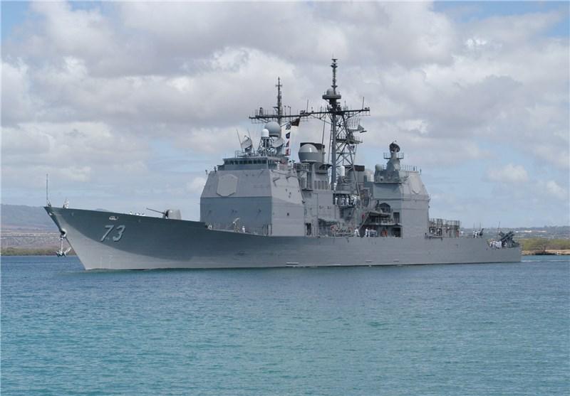 İran, Rusya Ve Çin Amerika'yı Denizde Hezimete Uğratmak İstiyor