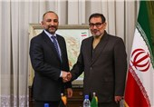 Iran, Afghanistan Stress Sustainable Regional Security