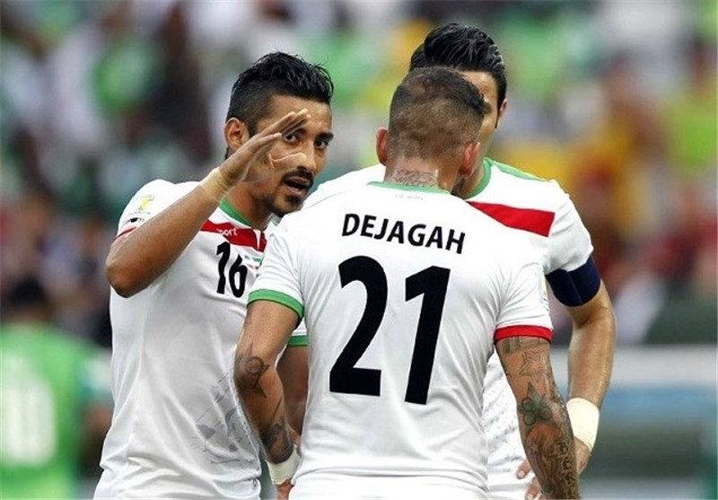 Iran Could Win Asian Cup Title, Ghoochannejhad Predicts