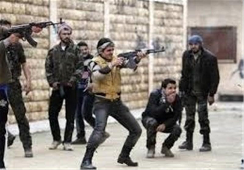 ترکیا تستعد مع امریکا لتدریب 15000 شخص من المعارضة السوریة بذریعة محارب داعش !